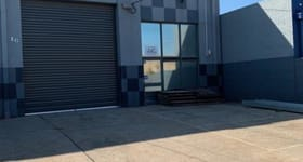 Factory, Warehouse & Industrial commercial property for sale at 16 Bunnett Street Sunshine North VIC 3020