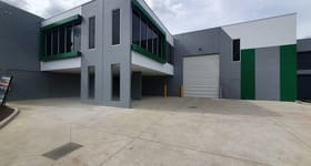 Factory, Warehouse & Industrial commercial property for sale at 2/12 Sharnet Circuit Pakenham VIC 3810