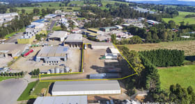 Factory, Warehouse & Industrial commercial property for sale at 106 Roberts Court Drouin VIC 3818