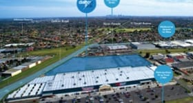 Factory, Warehouse & Industrial commercial property for sale at 19 Dalton Road Thomastown VIC 3074