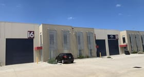Factory, Warehouse & Industrial commercial property for sale at Unit 16, 34-42 Aberdeen Road Altona VIC 3018