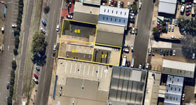 Factory, Warehouse & Industrial commercial property for sale at 48&50 Water Street (+ 37 Wylie St) Toowoomba City QLD 4350