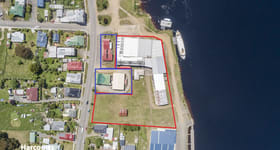Development / Land commercial property for sale at 3347 Huon Highway Franklin TAS 7113