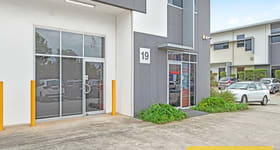 Offices commercial property sold at 19/67 Depot Street Banyo QLD 4014