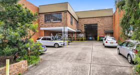 Factory, Warehouse & Industrial commercial property for sale at 128 Gow Street Padstow NSW 2211