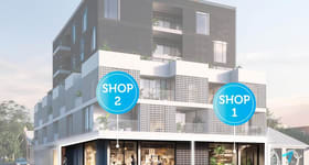 Shop & Retail commercial property for sale at Shop 1 & 2, 182 Johnston Street Fitzroy VIC 3065