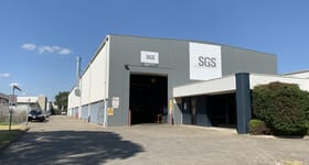 Factory, Warehouse & Industrial commercial property sold at 40-44 Remington Drive Dandenong VIC 3175