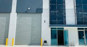 Factory, Warehouse & Industrial commercial property for sale at 2/63 Ricky Way Epping VIC 3076