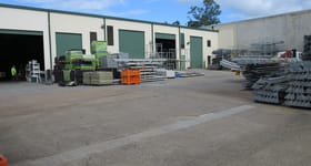 Factory, Warehouse & Industrial commercial property for lease at 153 North Road Woodridge QLD 4114
