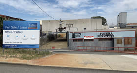 Factory, Warehouse & Industrial commercial property for lease at 18 John Street Bayswater WA 6053