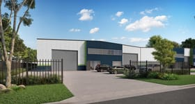 Factory, Warehouse & Industrial commercial property for sale at Buildings 1-4/51-69 Leland Street Penrith NSW 2750