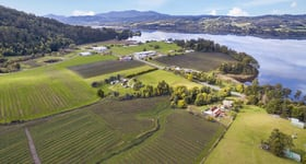null commercial property sold at 22-32 Crowthers Road Castle Forbes Bay TAS 7116