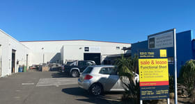 Factory, Warehouse & Industrial commercial property sold at 6/10 Tandem Ave Warana QLD 4575