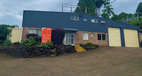 Factory, Warehouse & Industrial commercial property for sale at 76 Quarry Road South Murwillumbah NSW 2484