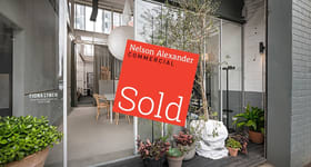 Factory, Warehouse & Industrial commercial property sold at 7 Glasshouse Road Collingwood VIC 3066