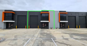 Offices commercial property for sale at 58 Axis Crescent Dandenong South VIC 3175
