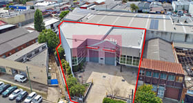 Factory, Warehouse & Industrial commercial property for sale at 19 Clements Avenue Bankstown NSW 2200