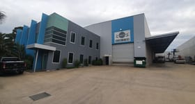 Factory, Warehouse & Industrial commercial property for sale at 12-16 Souffi Place Dandenong South VIC 3175
