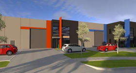 Factory, Warehouse & Industrial commercial property for sale at 2/10-12 Panenka Court Cranbourne West VIC 3977