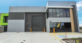 Factory, Warehouse & Industrial commercial property for lease at 15 Keira Street Clyde North VIC 3978
