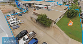 Factory, Warehouse & Industrial commercial property for sale at 50 Leyland Street Garbutt QLD 4814