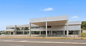 Showrooms / Bulky Goods commercial property sold at 6, 8 & 18 Macquarie Street & 27 Bridge Street Windsor NSW 2756