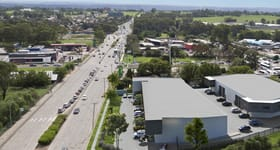 Factory, Warehouse & Industrial commercial property sold at 7/561 Great Western Highway Werrington NSW 2747