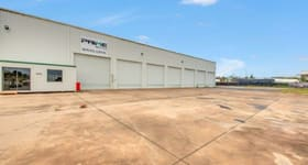 Factory, Warehouse & Industrial commercial property sold at 12 Roy Swenson Close Callemondah QLD 4680