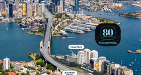 Shop & Retail commercial property for sale at Lots 127-128 & 130-133/80 Alfred Street Milsons Point NSW 2061