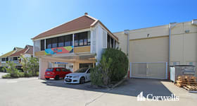 Factory, Warehouse & Industrial commercial property for sale at 7/46 Smith  Street Southport QLD 4215