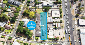 Development / Land commercial property for sale at 2 Highmoor Avenue Bayswater VIC 3153
