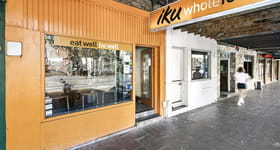Shop & Retail commercial property for lease at 25A Glebe Point Road Glebe NSW 2037