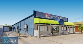 Factory, Warehouse & Industrial commercial property sold at 64 Pilkington Street Garbutt QLD 4814