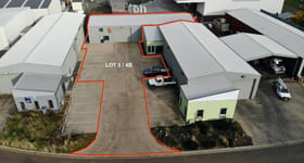 Factory, Warehouse & Industrial commercial property for sale at 4B/ Swanston Park Drive St Leonards TAS 7250