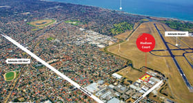 Factory, Warehouse & Industrial commercial property for sale at 7 Hudson Court Netley SA 5037