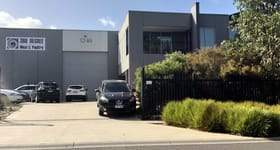 Factory, Warehouse & Industrial commercial property for sale at 32-40 Arkwright Drive Dandenong South VIC 3175