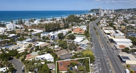 Hotel, Motel, Pub & Leisure commercial property for sale at 2121 Gold Coast Highway Miami QLD 4220