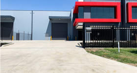 Factory, Warehouse & Industrial commercial property for lease at 36 Atlantic Drive Keysborough VIC 3173