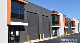 Offices commercial property for lease at 60 Axis Crescent Dandenong South VIC 3175