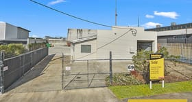 Factory, Warehouse & Industrial commercial property sold at 69 Delta Street Geebung QLD 4034