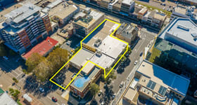 Development / Land commercial property for sale at 6-8 & 14 Auckland Street & 431-435 Hunter Street Newcastle NSW 2300
