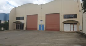 Factory, Warehouse & Industrial commercial property for sale at 80 Nestor Drive Meadowbrook QLD 4131