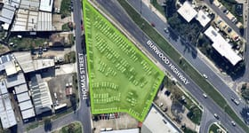 Development / Land commercial property sold at 908-918 Burwood Highway Ferntree Gully VIC 3156