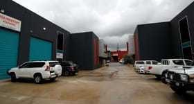 Factory, Warehouse & Industrial commercial property sold at 9/39 Corporate Boulevard Bayswater VIC 3153