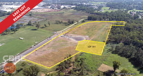 Development / Land commercial property for sale at Lot 301/44 Hickeys Lane Penrith NSW 2750