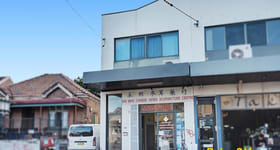 Shop & Retail commercial property for sale at 288 Illawarra Road Marrickville NSW 2204