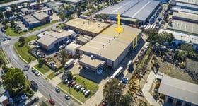 Factory, Warehouse & Industrial commercial property sold at Unit 2/11 Aero Road Ingleburn NSW 2565