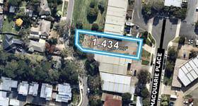 Development / Land commercial property sold at 13 Macquarie Place Boronia VIC 3155
