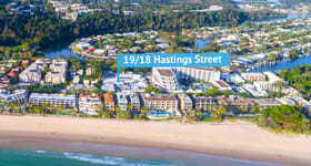 Shop & Retail commercial property sold at 19/18 Hastings  Street Noosa Heads QLD 4567