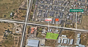 Development / Land commercial property sold at 930 Thompsons Road Cranbourne West VIC 3977